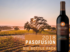 Pasofusion six pack