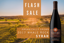 Syrah Flash Sale